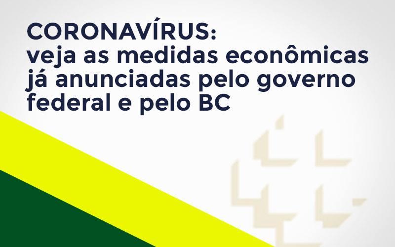 Coronavírus - Contabilidade em Goiânia - GO | Blog - Prime Gestão Contábil